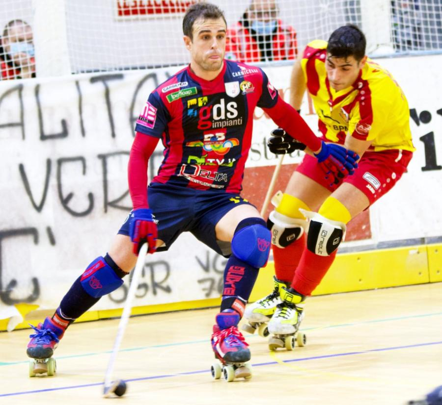 Hockey pista, Serie A1: Lodi cade a Monza. Forte dei Marmi va in testa!