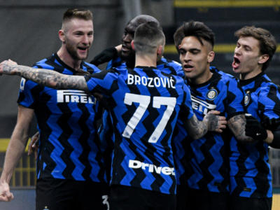 VIDEO Serie A 2021, Inter-Atalanta 1-0: highlights e sintesi. La rete di Skriniar decide la sfida di San Siro