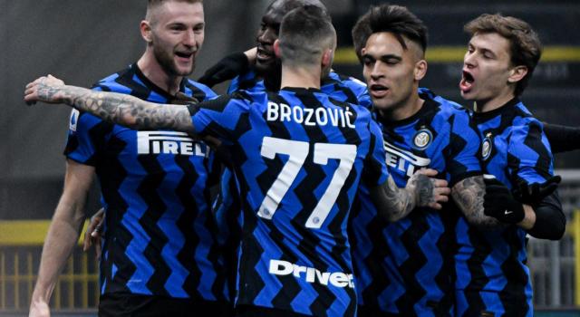 VIDEO Serie A 2021, Inter-Atalanta 1-0: highlights e sintesi. La rete di Skriniar decide la sfida di San Siro