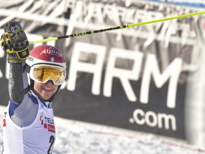 """Sci alpino, Irene Curtoni si ritira: """"Il mio fisico ha sofferto tanto"""""""