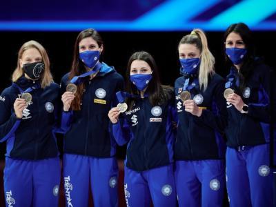 Short track, Mondiali 2021: Italia da sogno a Dordrecht. La conferma di Arianna Fontana e l'astro nascente Pietro Sighel