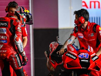 MotoGP, Ducati e il feeling speciale con Losail. Bagnaia e Miller puntano a pole e vittoria