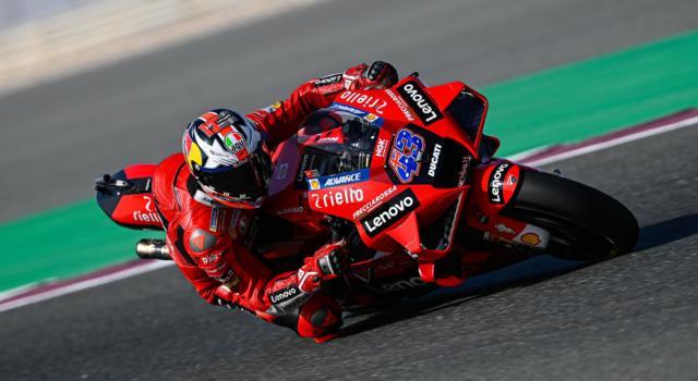 MotoGP, Jack Miller operato al braccio per curare la sindrome compartimentale