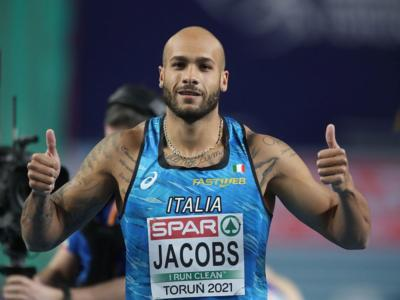 VIDEO Marcell Jacobs record italiano! 9.95 sui 100 metri! Show straripante al Meeting di Savona