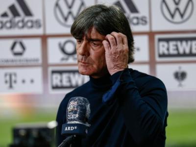 Calcio, Joachim Löw lascerà la panchina della Germania al termine degli Europei 2021