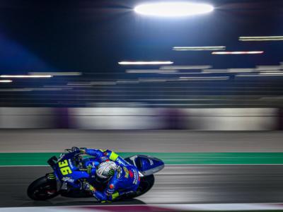 """MotoGP, Joan Mir: """"Non sono contento di come sono andate le mie qualifiche"""""""