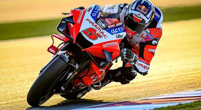 MotoGP, Ducati e Pramac Racing rinnovano il sodalizio fino al 2024