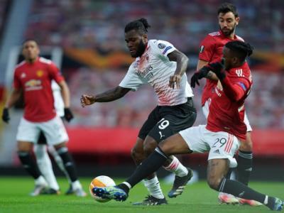 Milan-Manchester United oggi: orario, tv, programma, streaming, probabili formazioni Europa League