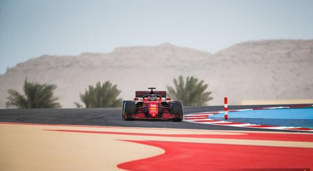 F1, GP Imola 2021: orario d'inizio e come vedere in tv FP3 e qualifiche