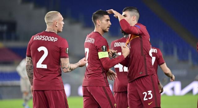 LIVE Shakhtar Donetsk-Roma 1-2, Europa League in DIRETTA: una doppietta di Borja Mayoral spedisce i giallorossi ai quarti di finale. Pagelle e highlights