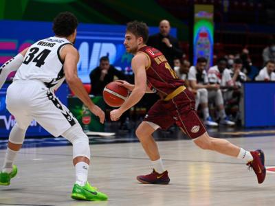 LIVE Virtus Bologna-Venezia, Serie A basket in DIRETTA: aggiornamenti in tempo reale
