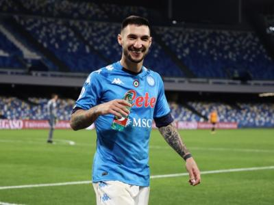 VIDEO Milan-Napoli 0-1: highlights e sintesi. Matteo Politano regala il successo ai partenopei