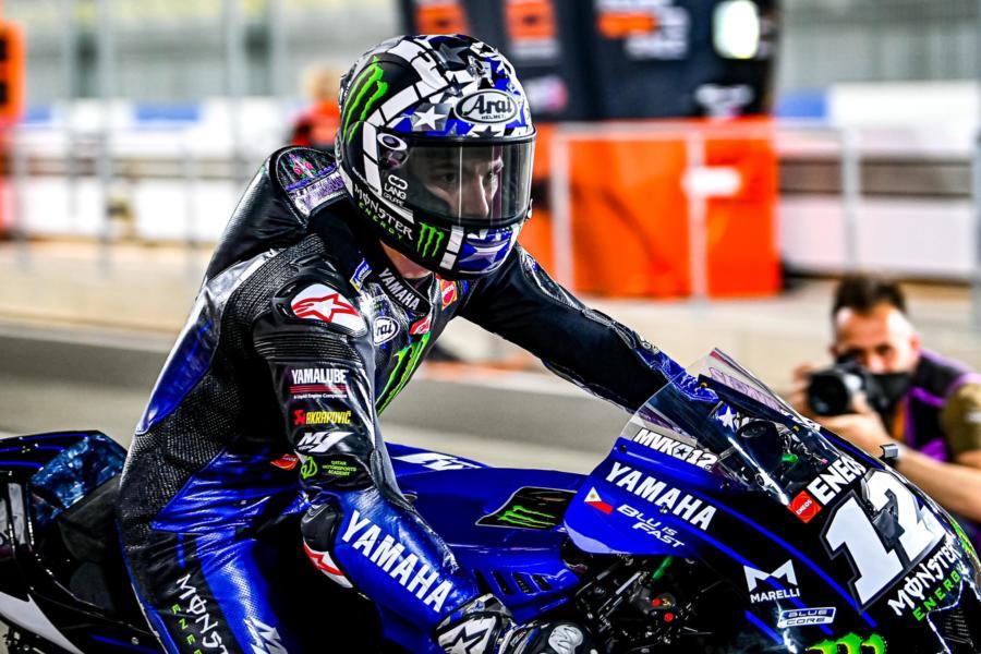 MotoGP in tv, orari GP Qatar 2021: programma gara ...
