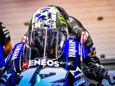 MotoGP, GP Doha 2021. Solo nel 20% dei casi il vincitore di gara-1 si ripete una settimana dopo!