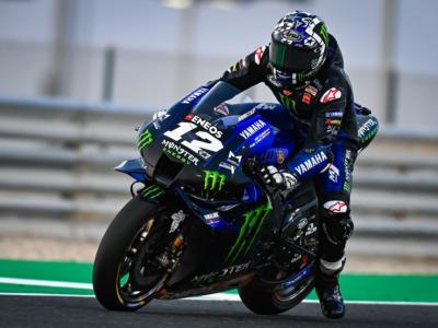 """MotoGP, Maverick Vinales: """"Il risultato odierno mi dà fiducia. L'errore nel finale mi ha tolto l'occasione di vincere"""""""