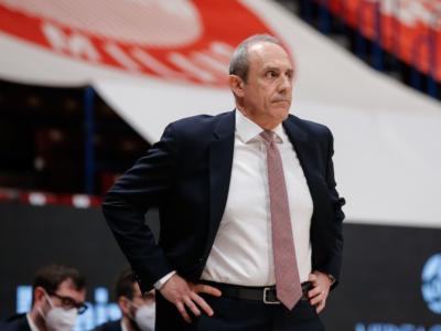 Olimpia Milano-Barcellona oggi: orario, tv, programma, streaming Eurolega basket