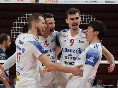 Volley, Milano conquista la Challenge Cup! Trionfo italiano nel terzo trofeo europeo