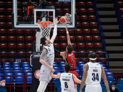 Brescia-Olimpia Milano oggi: orario, tv, programma, streaming Serie A basket 2021