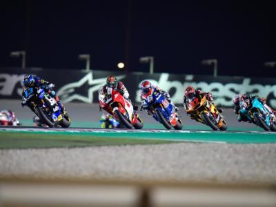 Motomondiale, poca Italia in Moto3. Sará la Moto2 l'unica carta per provare a vincere un Mondiale?