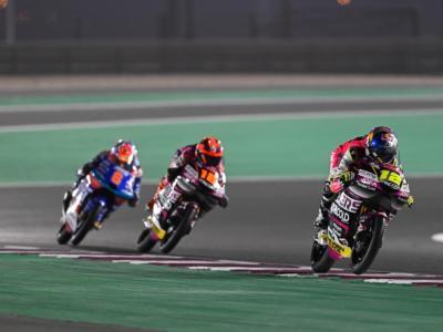 Classifica Moto3 Mondiale 2021: Pedro Acosta vola in testa, 4° Niccolò Antonelli miglior italiano