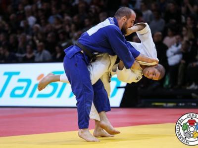 Judo, Nicholas Mungai eliminato agli ottavi nel Grand Slam di Kazan. Si complica la corsa verso il pass olimpico