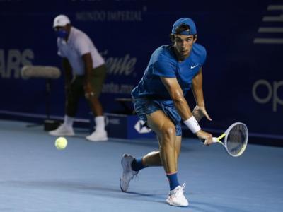 Musetti-Novak oggi, ATP Cagliari: orario, tv, programma, streaming