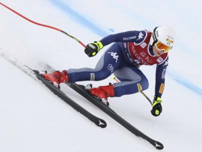Sci alpino, prosegue il lavoro verso la Coppa del Mondo: le polivalenti si allenano a Zermatt