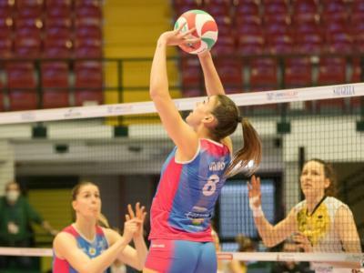 Volley, Coppa Italia femminile quarti. E' ancora sfida tra Monza e Scandicci. Conegliano-Busto profuma di Champions