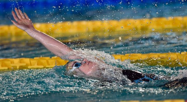 Nuoto, risultati Assoluti day1: Panziera da record, Franceschi alle Olimpiadi! Detti e De Tullio convincono