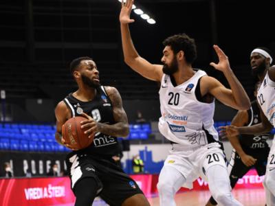 Trento-Partizan Belgrado oggi, EuroCup basket: orario, tv, programma, streaming