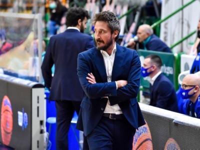 LIVE Nymburk-Dinamo Sassari 90-89, Champions League basket in DIRETTA: vincono i cechi all'ultimo secondo, beffa per i sardi