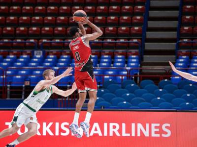Zalgiris Kaunas-Olimpia Milano oggi, Eurolega basket: orario, tv, programma, streaming