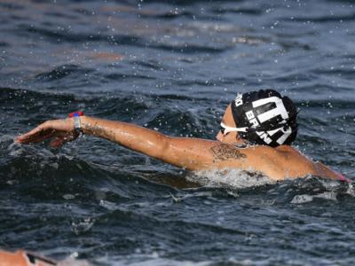 Nuoto di fondo, World Series 2021: Ana Marcela Cunha vince la 10 km a Doha, quinta Rachele Rruni