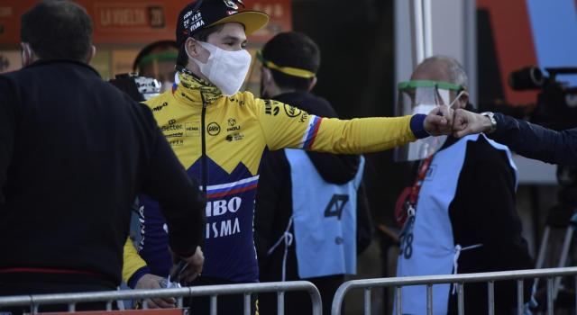 Parigi-Nizza 2021, le pagelle della sesta tappa: Roglic continua a giganteggiare, bocciati Matthews e Schachmann
