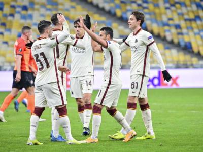 Sorteggio Europa League 2021: la Roma pesca l'Ajax, in caso di semifinale rischio Manchester United