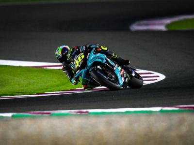"""DIRETTA MotoGP, GP Qatar 2021 LIVE: vince Vinales. """"Superare la Ducati mi ha dato gusto"""". 3° e deluso Bagnaia"""
