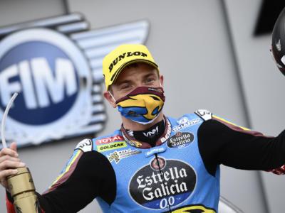 Moto2, i favoriti del Mondiale 2021: Sam Lowes pronto ad opporsi al solito duello Italia-Spagna