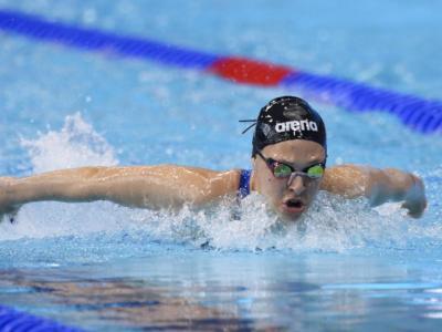 Nuoto, la rivelazione Sara Franceschi dà nuova linfa ai misti