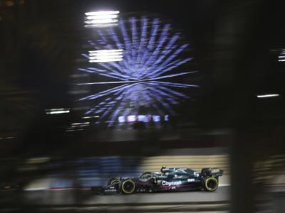 """F1, Sebastian Vettel: """"Abbiamo cambiato strategia e la scelta non ha pagato"""""""
