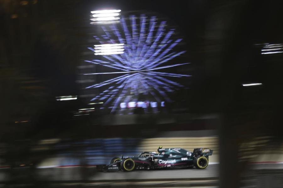Aston Martin e FIA non vanno proprio d'accordo