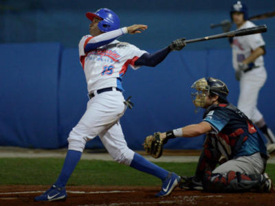 Baseball, Serie A 2021: San Marino supera 5-3 Bologna e torna avanti nelle Italian Baseball Series
