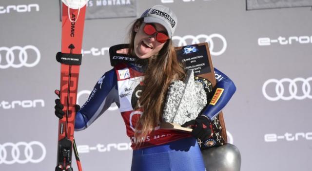 Sci alpino, cancellate le prove di discesa a Lenzerheide. Sofia Goggia non ha ancora vinto: il programma potrebbe cambiare