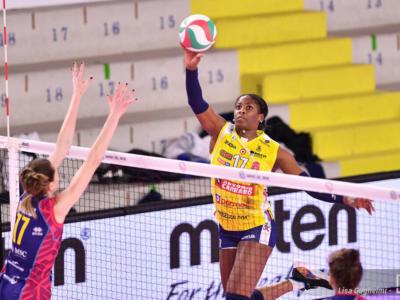 LIVE Novara-Conegliano 0-3, Champions League volley in DIRETTA. Pantere perfette in trasferta: sono a un passo da Verona!