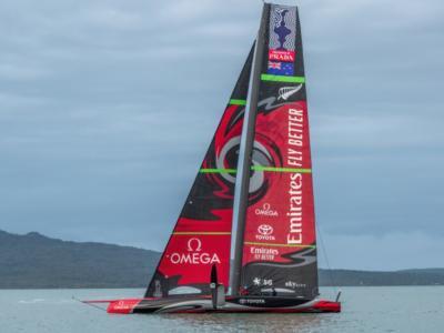 """America's Cup, Luna Rossa non era """"senza onore""""? I neozelandesi cambiano idea come il vento"""