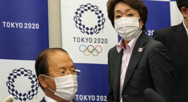 """Tokyo 2020, Hayley Wickenheiser, membro commissione atleti CIO: """"Sul sì o no ai Giochi decidano i medici"""""""