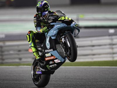 MotoGP, GP Portogallo 2021: numeri, statistiche e curiosità. Valentino Rossi ha vinto il 33% delle edizioni di questa gara!