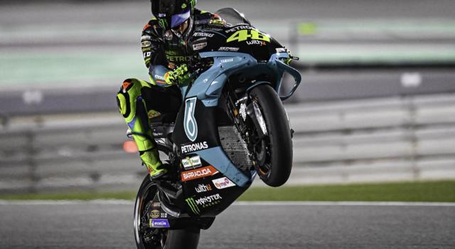 MotoGP, come rivedere la gara: orari differite e repliche TV8 e Sky, programma GP Doha 2021