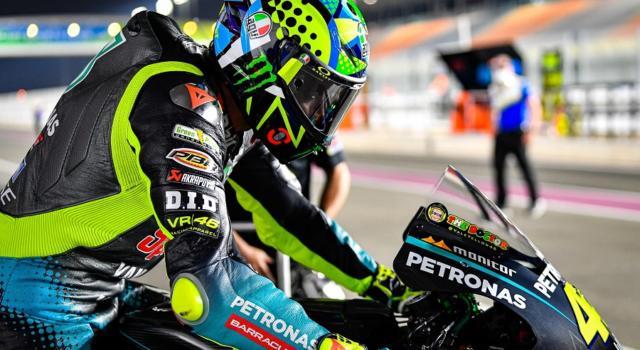 MotoGP, Valentino Rossi e il divertimento che viene meno? Livello molto alto e difficile competere