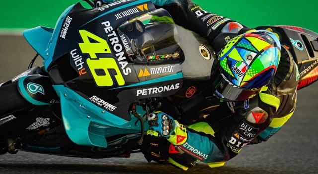 MotoGP, i precedenti di Valentino Rossi nel GP di Spagna. Per il Dottore una storia d'amore con Jerez
