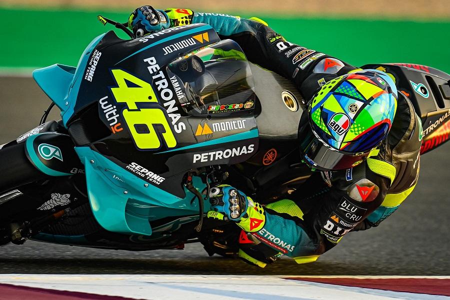 MotoGP precedenti